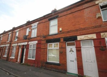 Thumbnail 2 bed terraced house to rent in Hemmons Road, Longsight, Manchester