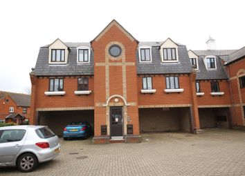 Thumbnail 2 bed flat to rent in Brick Court, Jetty Walk, Grays, Essex