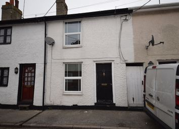 Thumbnail 2 bed terraced house to rent in Francis Street, Brightlingsea, Colchester