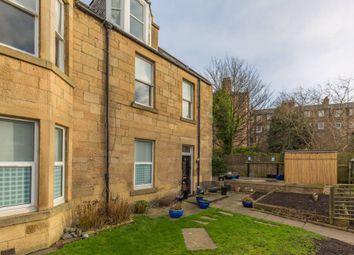 Thumbnail 4 bedroom maisonette for sale in 20 Myrtle Terrace, Edinburgh