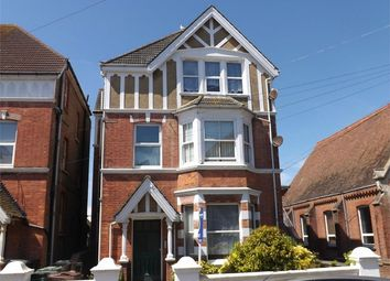 Thumbnail 1 bed flat to rent in 7 Clifford Road, Bexhill-On-Sea, East Sussex