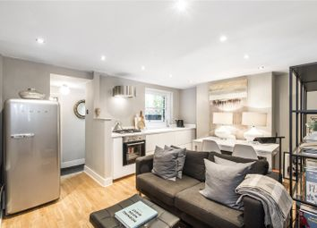 Thumbnail 1 bed flat for sale in Graces Road, London