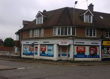 Thumbnail Parking/garage for sale in 4 Sycamore Road, Amersham