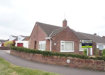 Thumbnail 3 bedroom detached bungalow for sale in Kingston Drive, Stanground, Peterborough