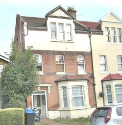 Thumbnail 2 bed flat to rent in Glebe Avenue, Enfield