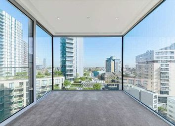Thumbnail 2 bed flat for sale in Kingwood House, Chaucer Gardens, Aldgate