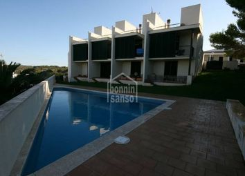 Thumbnail 3 bed villa for sale in Cala Canutells, Mahon, Illes Balears, Spain