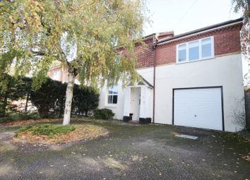 Thumbnail 4 bed detached house for sale in Low Road, Hellesdon, Norwich