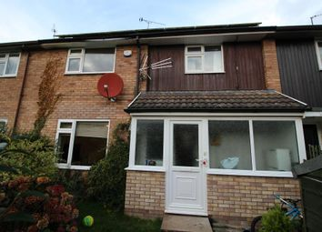Thumbnail 3 bed semi-detached house for sale in Belmont, Hereford