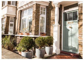 Thumbnail 2 bed maisonette for sale in Cruikshank Street, London, London