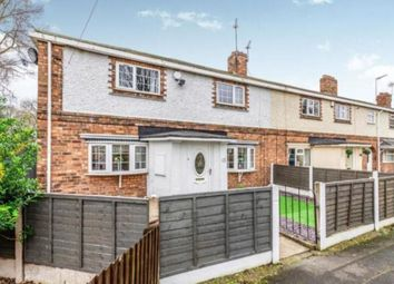 Thumbnail 3 bed semi-detached house to rent in Owen Road, Bilston
