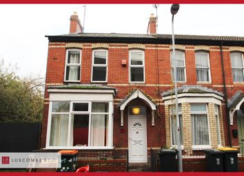 Thumbnail 2 bedroom end terrace house to rent in Morris Street, Newport