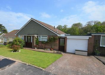Thumbnail 3 bedroom semi-detached bungalow for sale in Tyrrell Road, Tiverton