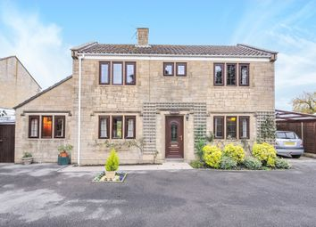Thumbnail 3 bed detached house for sale in Home Farm Lane, Rimpton, Yeovil