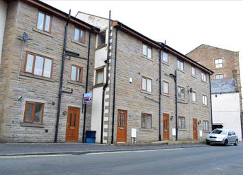 Thumbnail 4 bed town house for sale in Ightenhill Street, Padiham, Burnley