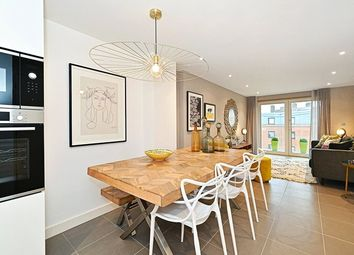 Thumbnail 4 bed flat for sale in Upper Place, 85B Upper Clapton Road, Clapton, London