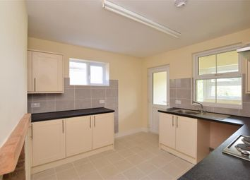 Thumbnail 3 bed semi-detached house for sale in Monkton Street, Monkton, Ramsgate, Kent
