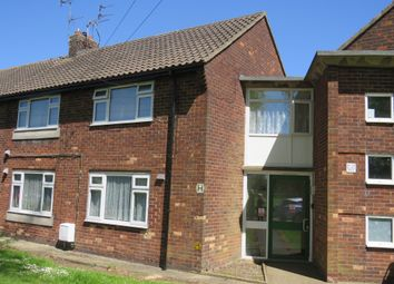 Thumbnail 1 bed flat for sale in Burden Road, Beverley