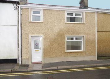 Thumbnail 3 bed property for sale in Garn Cross, Nantyglo, Ebbw Vale