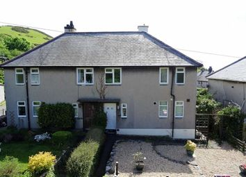 Thumbnail 3 bed semi-detached house for sale in 29, Godre'r Gaer, Llwyngwril, Gwynedd
