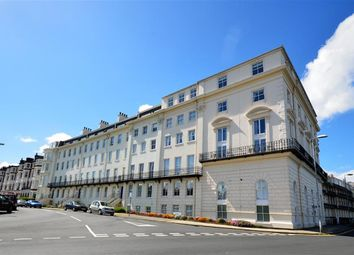 Thumbnail 4 bed flat for sale in Prince Of Wales Terrace, Scarborough