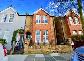 Thumbnail 4 bed semi-detached house for sale in Winchester Road, Twickenham