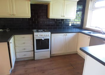 Thumbnail 2 bedroom end terrace house for sale in Sundrum Place, Kilwinning