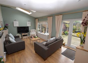 Thumbnail 4 bed semi-detached house for sale in Springfield Close, Croxley Green, Rickmansworth Hertfordshire