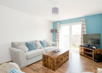 Thumbnail 2 bed flat for sale in Ash Court, Leeds, West Yorkshire