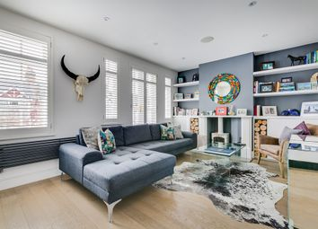 3 bed maisonette to rent in Oxford Avenue, London SW20