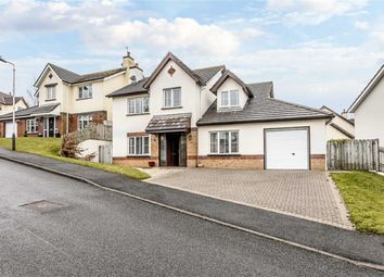 4 bed detached house for sale in Ennerdale Avenue, Onchan, Isle Of Man IM3