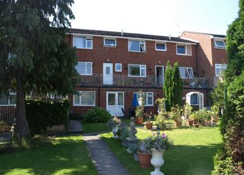 Thumbnail 3 bed maisonette for sale in Lynchford Road, Farnborough