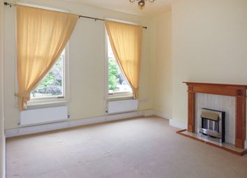 Thumbnail 2 bedroom flat for sale in Princess Road East, Leicester