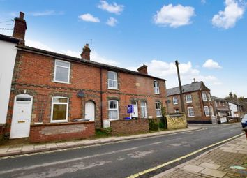 Thumbnail 2 bed terraced house for sale in Queen Street, Newmarket