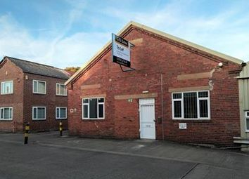 Thumbnail Light industrial to let in Unit F, Greenhill Industrial Estate, Kidderminster, Worcestershire