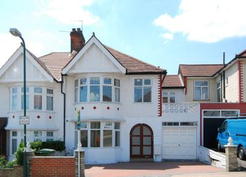 Thumbnail 2 bed flat to rent in Park View Road, Dollis Hill