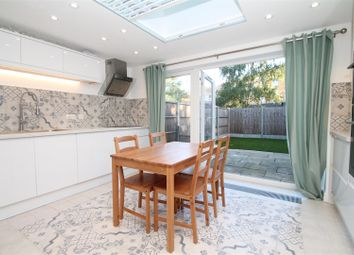 Thumbnail 5 bedroom town house to rent in Westminster Drive, Palmers Green, London