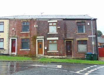 Thumbnail 2 bed terraced house for sale in Belfield Lane, Rochdale