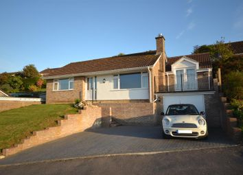 Thumbnail 3 bed detached bungalow for sale in Maple Gardens, Bridport
