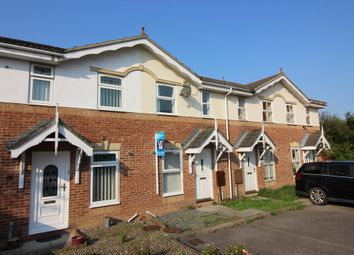 Thumbnail 2 bed terraced house to rent in Epsom Court, Woodham, Newton Aycliffe