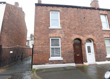 Thumbnail 2 bedroom terraced house to rent in Edward Street, Carlisle