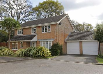 Thumbnail 5 bed property for sale in Deerleap Way, New Milton