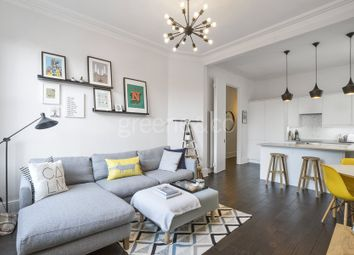 Thumbnail 2 bedroom flat for sale in Chichele Mansions, Chichele Road, London