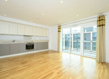 Thumbnail 2 bed flat to rent in Enterprise Way, Putney