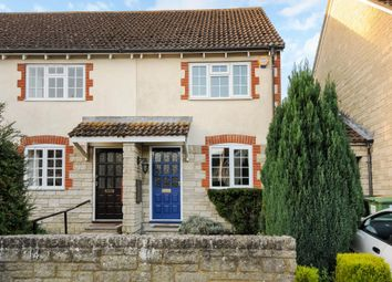 Thumbnail 2 bedroom terraced house for sale in Appleton, Oxfordshire
