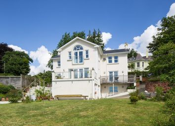 5 bed detached house for sale in Greenway Road, Torquay TQ2