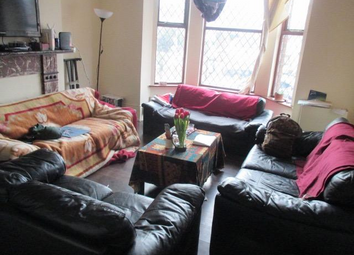 Thumbnail 8 bed semi-detached house to rent in Wilmslow Road, Withington