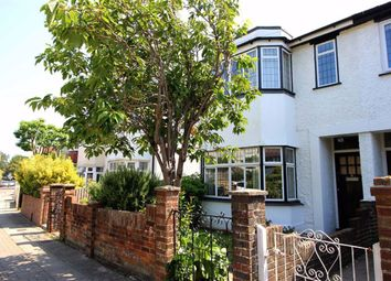 Thumbnail Semi-detached house for sale in Queens Crescent, Southsea