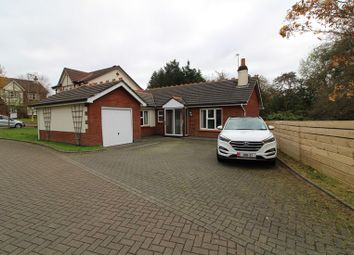 Thumbnail 3 bed detached house for sale in The Laurels, Governors Hill, Douglas, Isle Of Man