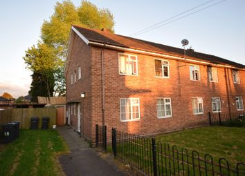Thumbnail 3 bed maisonette for sale in Haye House Grove, Birmingham